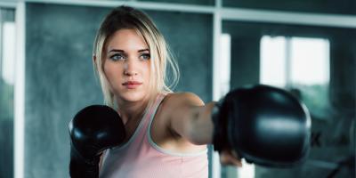 4 Ways to Improve Boxing Footwork, Honolulu, Hawaii