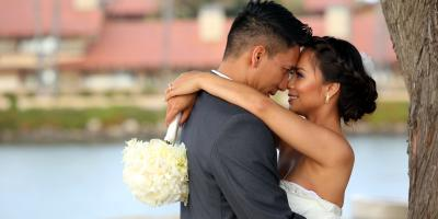 4 Decorating Ideas for the Perfect Spring Wedding, Honolulu, Hawaii