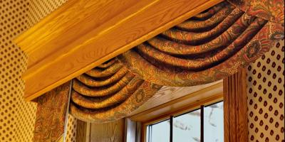 5 Different Types of Window Treatments to Consider, Honolulu, Hawaii