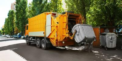 Oahu's Recycling and Disposal Service Experts Share 5 Items You Can't Dump, Honolulu, Hawaii
