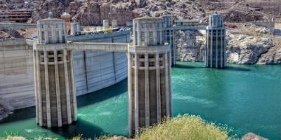 4 Interesting Facts to Know When Planning a Hoover Dam Tour, Laughlin, Nevada
