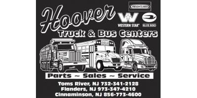HOOVER TRUCK AND BUS CENTERS IS HIRING AT ALL LOCATIONS, Mount Olive, New Jersey