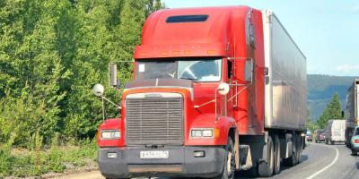 5 Common Uses for Freightliner Trucks , Mount Olive, New Jersey