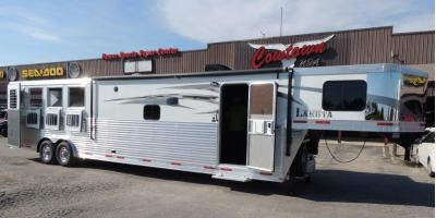 3 Horse Trailer Buying Tips You Should Know, Cuba, Missouri