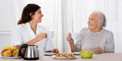 3 Ways to Talk to Your Loved One About Hospice Care, Frankfort, Ohio