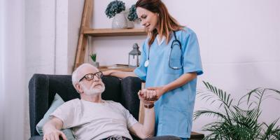4 FAQ About Hospice for HIV-Positive Patients, Henrietta, New York