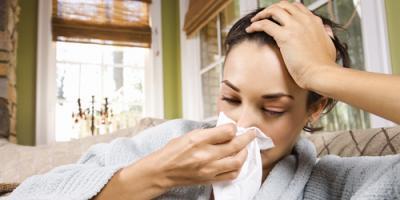 3 Simple Ways to Fend Off the Flu, Monticello, Utah