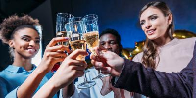3 Ideas for Corporate Holiday Parties, Reading, Ohio