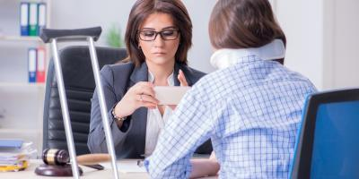 4 Important Questions to Ask Before Hiring a Personal Injury Attorney, Hot Springs, Arkansas