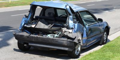 3 Ways a Personal Injury Lawyer Can Help After a Car Accident, Hot Springs, Arkansas