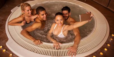 Considering Buying a Hot Tub? Here Are 4 Incredible Benefits, Lake Havasu City, Arizona