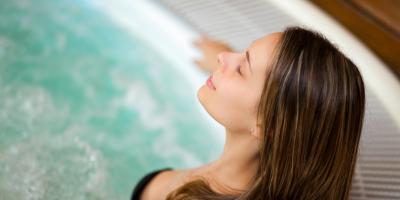 Soaking in Hot Tubs Will Improve Your Workout & Recovery, East Rochester, New York