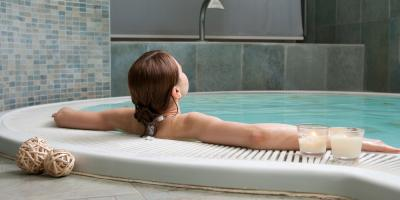 How Soaking in a Hot Tub Can Help You Lose Weight, East Rochester, New York