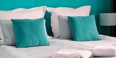 3 Ways to Replicate the Look & Feel of Hotel Bedding at Home, Mason, Ohio