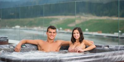 3 Ways You Can Benefit From Owning a Hot Tub, East Rochester, New York