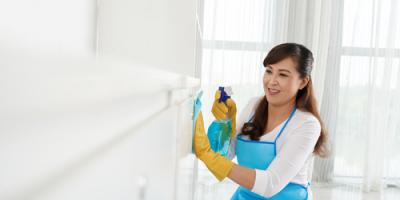 What Women Battling Cancer Should Know About Cleaning for a Reason®, Norwood, Ohio