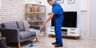 3 Tips to Reduce Dust Buildup on Your Hardwood Floors, Colfax, North Carolina