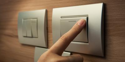A Guide to Cleaning Door Handles & Light Switches, ,