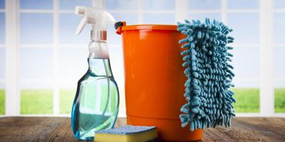 7 Primary Tasks of a House Cleaning Company, Dayton, Ohio