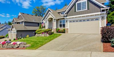 Real Estate Agent Discusses Why Curb Appeal Is So Important, Piedmont, Delaware