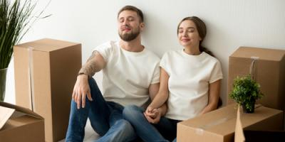 Should You Buy a House Right Now?, Newark, New Jersey