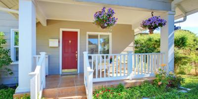 3 House Painting Tips for Selecting an Entry Door Color, Southampton, New York