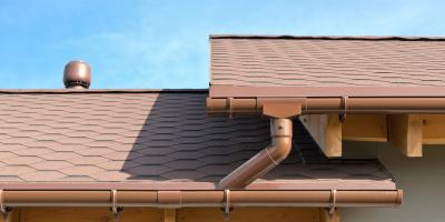 Guide to Painting Your Gutters , Holmen, Wisconsin