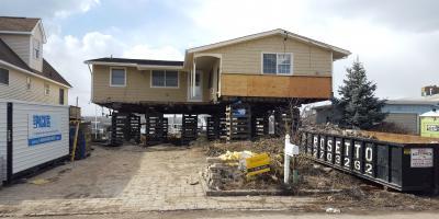 NJ's House Raising Pros Share 3 Foundation Repair Tips, Brick, New Jersey
