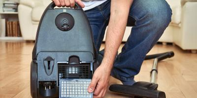 3 Benefits of Using HEPA-Filter Vacuums, Tuscarora, Maryland