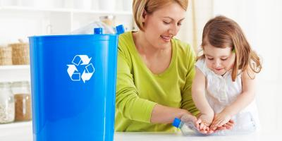 Do's & Don'ts of Recycling, Brooklyn, New York