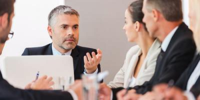 How Small & Large Business Appraisals Differ, Houston, Texas