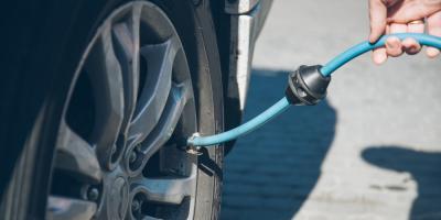 5 Maintenance Tips for Tires, Houston, Missouri