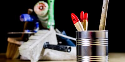 3 Color Mistakes to Avoid When House Painting, Katy, Texas