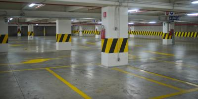 Need Industrial Painters? Here Are 5 Qualities You Should Look For, Houston, Texas
