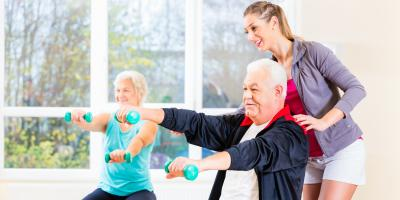 How Physical Therapy Benefits Mental Health, ,