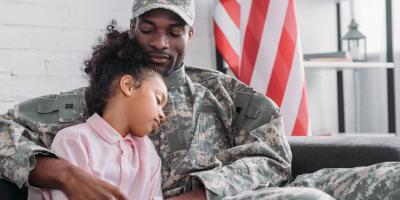 How Storage Units Can Help Military Members, Texarkana, Texas