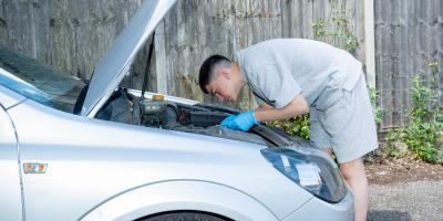 How to Tell If Your Engine Is Damaged, ,