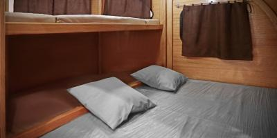 How a Custom Foam RV Mattress Will Support Your Back on the Road, Archdale, North Carolina