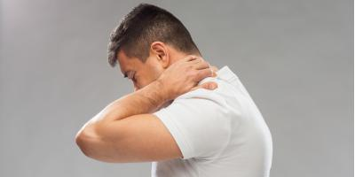 How Chiropractic Care Can Relieve Your Neck Pain , Canandaigua, New York