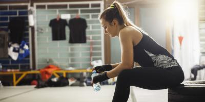 How Ice Machines Benefit Athletic Facilities , Honolulu, Hawaii