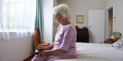 How Isolation Negatively Impacts Seniors , Frankfort, Ohio