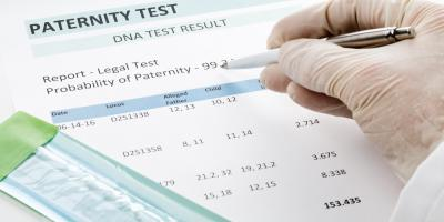 How Much Does A Paternity Test Cost?, Hackensack, New Jersey