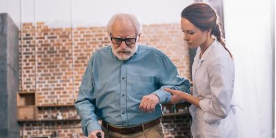 How Professional Home Health Care Services Help Family Caregivers, Poteau, Oklahoma