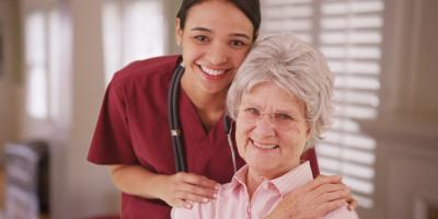 How to Choose Home Care for Seniors, Grand Chute, Wisconsin