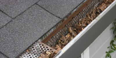 How to Clean Your Gutters in 3 Easy Steps, Freehold, New Jersey