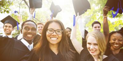 How to Cope with Post-Graduation Anxiety, Canandaigua, New York