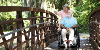 Rochester Nursing Home Lawyer Explains How to Help a Loved One With Mobility Issues, Rochester, New York