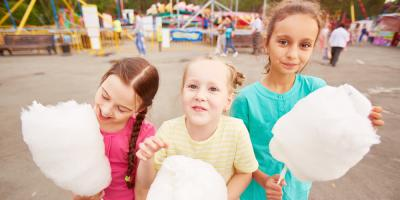 5 Tips for a Cool School Carnival , Deer Valley, Arizona