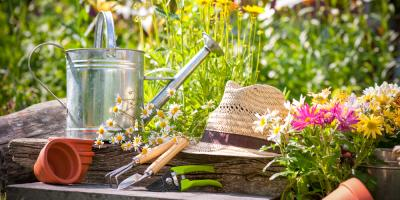 4 Tips for Gardening in Late Summer, Robertsdale, Alabama