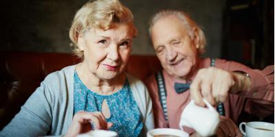 3 Ways to Remain Social as a Senior , Big Rock, Arkansas
